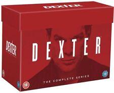 Subtitles TV Shows Thriller DVDs & Blu-ray Discs
