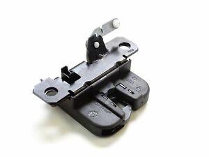 Portellone Posteriore Cofano Serratura Meccanismo Attuatore Per Leon VW Golf 4