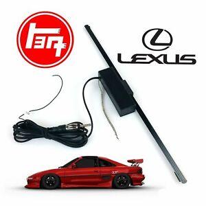 Toyota Lexus Hidden Antenna FM Radio Stereo Signal Booster Celica GT 3sgte Tuner