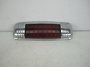 1946 1947 1948 DESOTO BRAKE LIGHT ON TRUNK LID  12-19 VINTAGE OEM