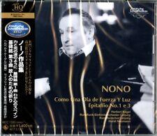 HERBERT KEGEL / RUNDFUNKCHOR LEIPZIG. LEIPZIG...-NONO:COMO UNA...-JAPAN HQCD C68