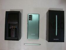 Samsung Galaxy Note20 5G SM-N981U - 128GB - Mystic Green , Verizon