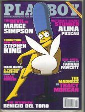 Playboy Magazine May 2009 Lisa Rinna Crystal McCahill Chuck Palahniuk