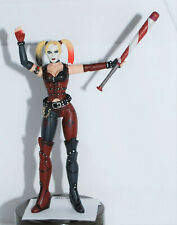 Dc Collectibles Batman Arkham Knight City HARLEY QUINN Action Figure LOOSE