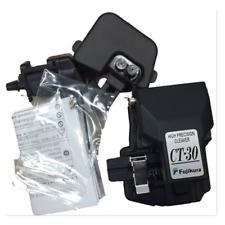 Original Japan Fiber Cleaver CT-30 Precision Cleaver Optical Fiber Cleaver