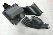 Ford F150 Engine Air Flow Cleaner Filter Box Assembly Intake Y Hose Pipe OEM