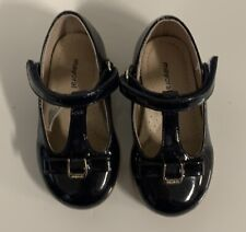 Mayoral Baby Girl's Leather Dress Shoes Size 21EU/5.5US