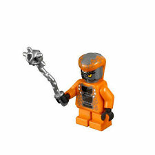 LEGO NINJAGO SNIKE minifigure 9448 new orange snake