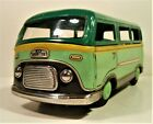 TIN FRICTION 1960'S FORD KOLN 1000 DELIVERY VAN TRUCK CAR KTS TATSUYA JAPAN