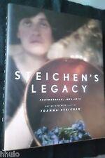 Photographie Edward Steichen's Legacy by Joanna Steichen E/O Knopf 2000
