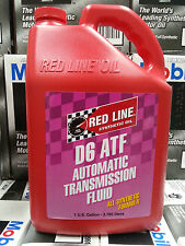Redline Oil D6 Synthetic ATF 1-US-Gallon 3.78L