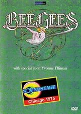Bee Gees Soundstage Chicago 1975 DVD