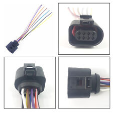 VW, VAUXHALL, FORD EXSTENSION WIRING HARNESS LOOM 8 PIN CONNECTOR