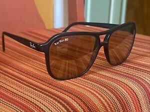 Vintage B&L Ray Ban Bausch & Lomb RB50 Cats 4000 Sunglasses General 50 50th