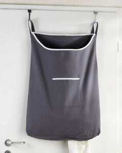 Multifunction Laundry Bags Dirty Clothes Toy Storage Bag Door Hanging Home Decor