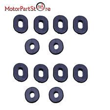 For Honda CB100 CL XL 100 CG125 CB125S CB125T CB TL 125 CD125 Side Cover Grommet