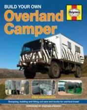 HAYNES BUILD YOUR OWN OVERLAND CAMPER MANUAL