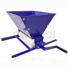 Grape crusher device Pulping Machine Wine Making 180 kg / hour
