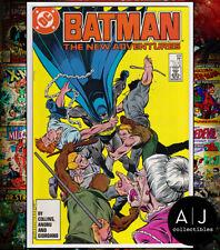 Batman #409 NM- 9.2 (DC)