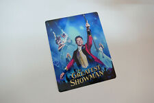 THE GREATEST SHOWMAN - Steelbook Magnet Cover (NOT LENTICULAR)