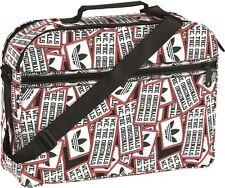 Adidas Originals Airliner Patch messenger shoulder bag AB2765 multicolor