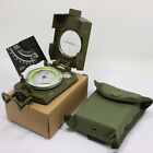 Military Lensatic Compass Model Cammenga Olive Drab US Army Camping Hiking