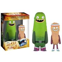 Pickle and Peanut - Disney, Funko, Highly Collectable Vinyl Figure 2-Pack