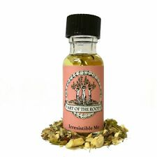 Irresistible Me Oil Enchantment Seduction Love Charm Hoodoo Voodoo Wiccan Pagan