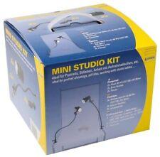 Dörr Mini Studio Kit ideal für Portraits und Stilleben, Neu! Top!