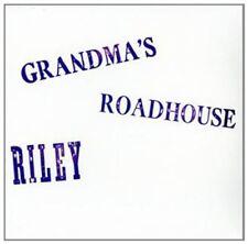 Riley - Grandmas Roadhouse [CD]