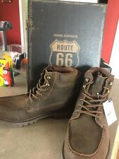 *New*Route 66 Mens Boots Size 8