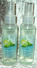 Avon Naturals Körperspray 2 x 100 ml Kokosnusswasser & Sternfrucht erfrischt