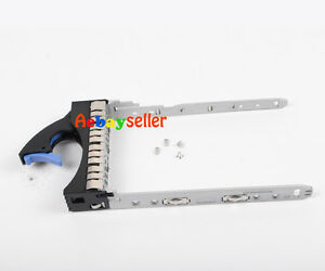 """IBM v3500 3.5"""" 42R4131/42r4129 SAS SATA Tray Caddy for xSeries x3650 x3850x3550"""
