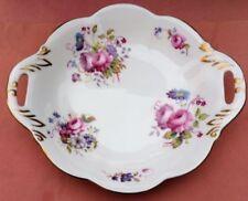 Pink Decorative British Coalport Porcelain & China