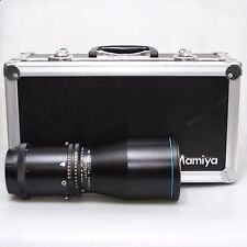 Mamiya RB PRO SD KL APO 500mm F6 LENS Full SET  Mint A+++