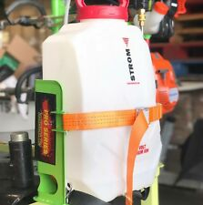 Backpack Sprayer Rack / Xtreme Series - OPEN & ENCLOSED TRAILER