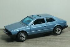Maserati BiTurbo - Hot Wheels Mattel Italy 1:43 *37814