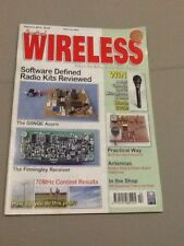 Practical Wireless Magazine February 2012