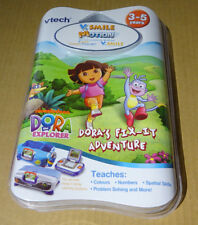 VTech VSmile Motion - Dora the Explorer - Learning Game Brand New