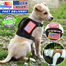 Adjustable Tactics Small Dog No Pull Harness Pet Puppy Cat Dogs dog Vest