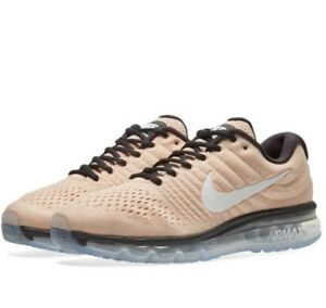 Nike Air Max 2017 Beige Trainers for Men for sale   eBay