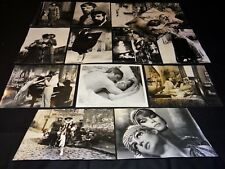 LOVE ken russell oliver reed  photos presse cinema  sexy vintage 1969