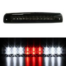 For Dodge RAM 1500 2500 3500 Smoke LED 3rd Tail Brake Light White+Red 55077263AB