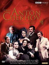 NEW - Anton Chekhov Collection