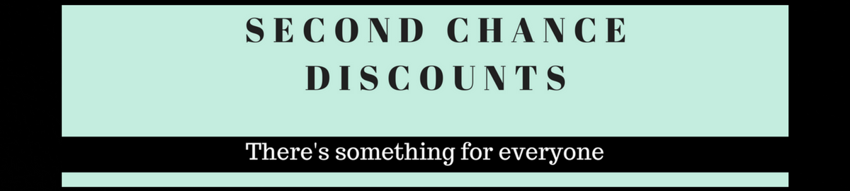 Second Chance Discounts