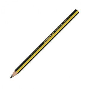 Staedtler Noris Jumbo Learners Pencils HB 119 - Pack of 12