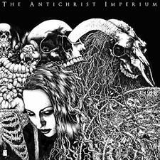 The Antichrist Imperium - The Antichrist Imperium (NEW CD)