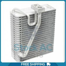 A/C Evaporator Core for Chrysler 300M, Concorde, Intrepid, LHS / Dodge Int... QU