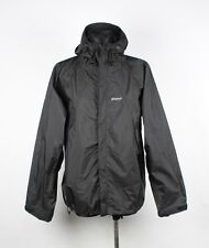 Bergans of Norway Dermizax superlett con Capucha Hombre Chaqueta Talla 2XL XXL, Genuino