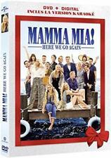 DVD et Blu-ray en coffret pour comédie musicale